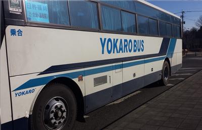 よかろうバスのバス車体01